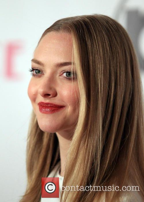 Amanda Seyfried, Planet Hollywood Resort and Casino, Planet Hollywood