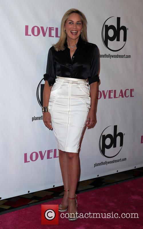 Sharon Stone 18