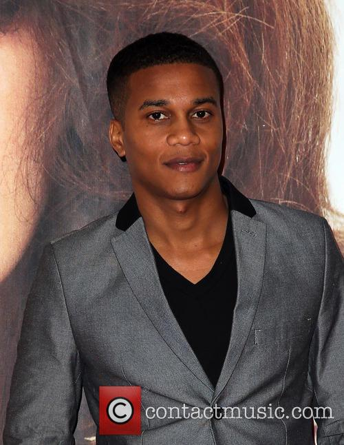 Cory Hardrict, Planet Hollywood Resort and Casino, Planet Hollywood