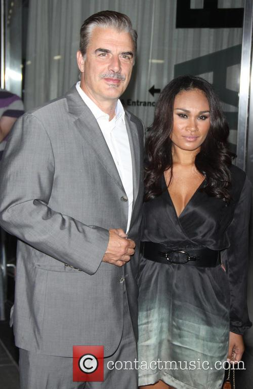 chris noth tara wilson lovelace screening 3797559
