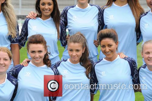 Brooke Vincent and Charlotte Dawson 8