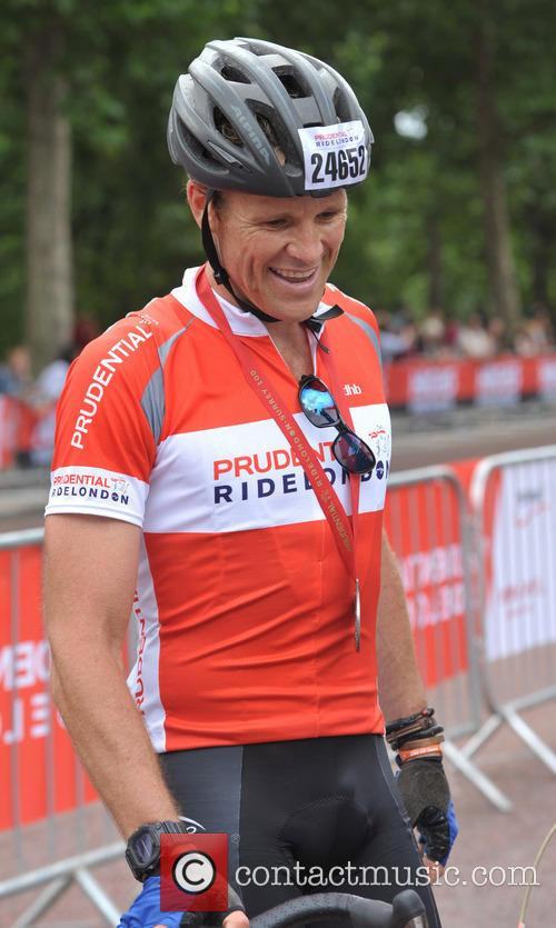 Prudential RideLondon-Surrey 100 race