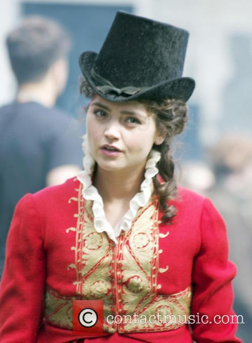 Jenna-louise Coleman 5