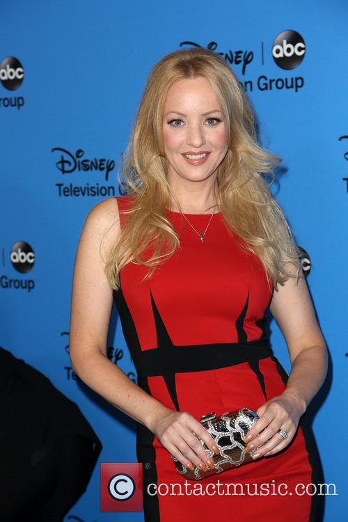 Wendy Mclendon-covey 1