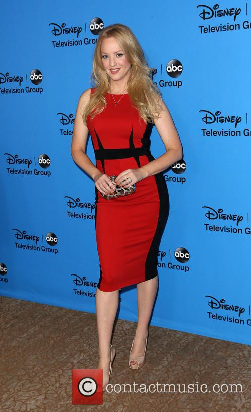 Wendy Mclendon-covey 5