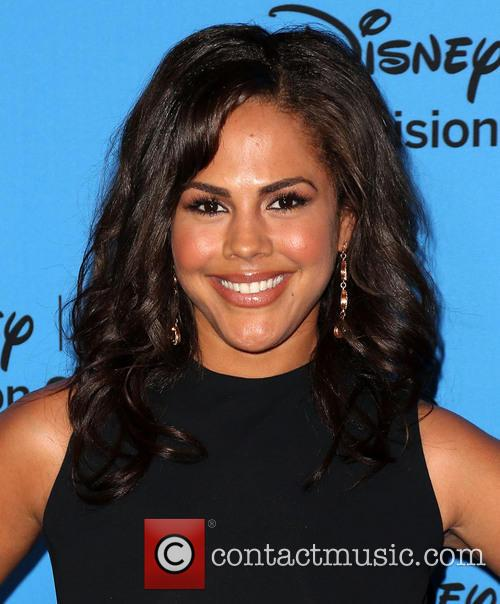 Lenora Crichlow 1