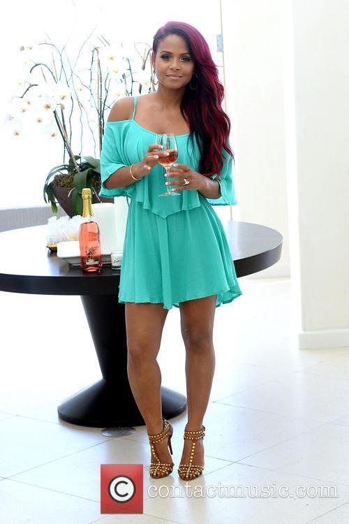Christina Milian 19
