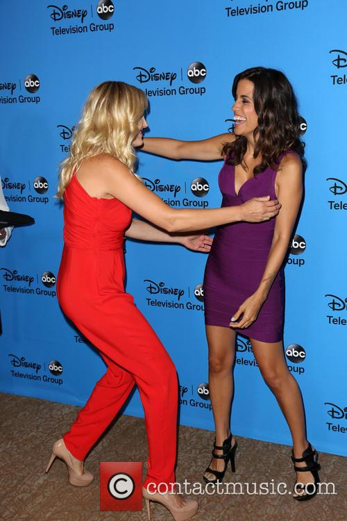 Malin Akerman and Natalie Morales 3