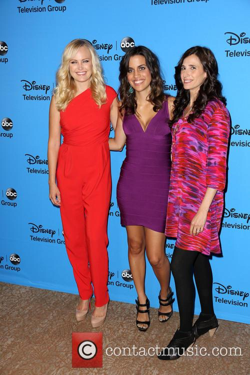Malin Akerman, Natalie Morales and Michaela Watkins 7