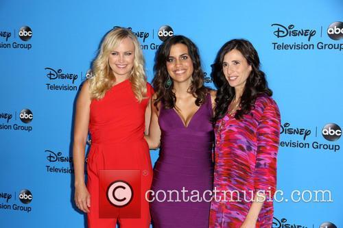 Malin Akerman, Natalie Morales and Michaela Watkins 1