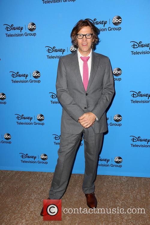 Simon Templeman, Beverly Hilton Hotel, Disney