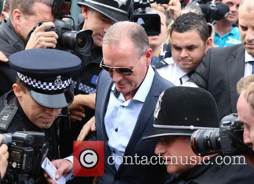 Magistrates and Paul Gascoigne 6