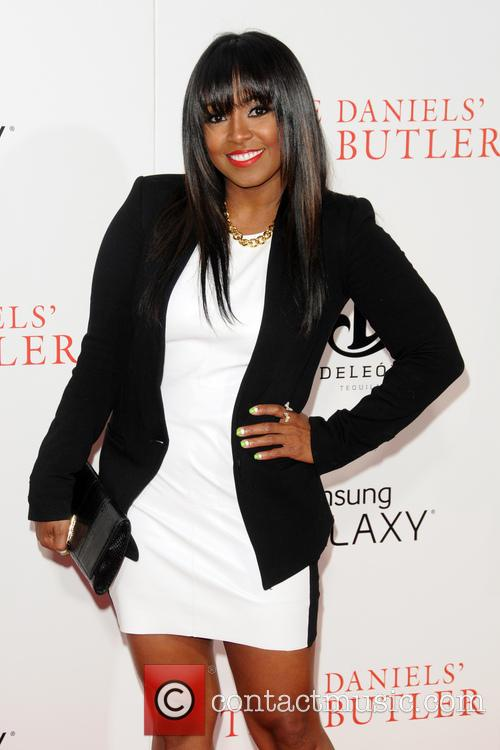 Keshia Knight Pulliam 3