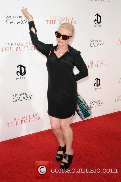 debbie harry new york premiere of lee 3800802