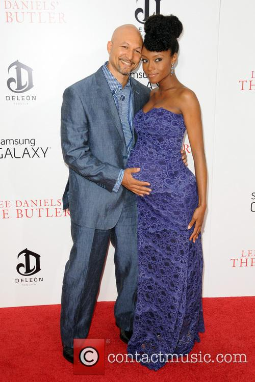 Joshua Bee Alafia and Yaya Dacosta 8