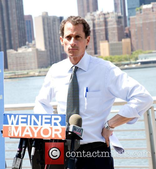 Anthony Weiner 1
