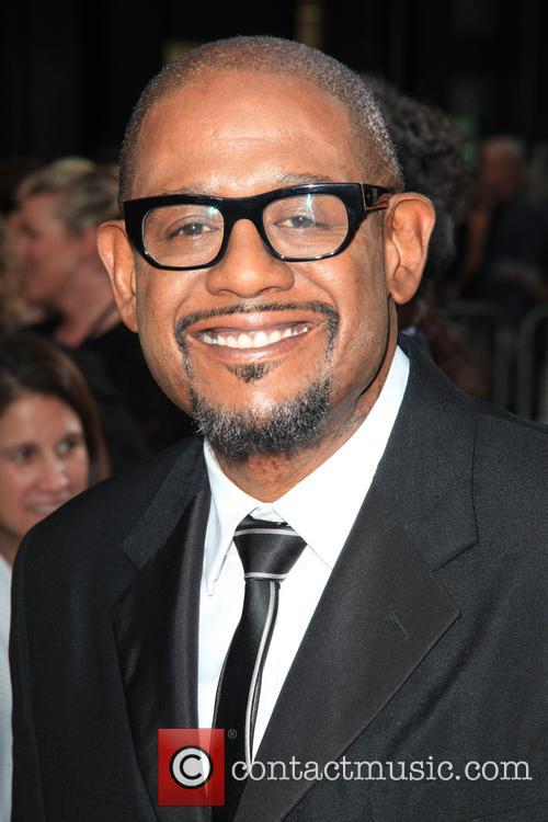 Forest Whitaker 8