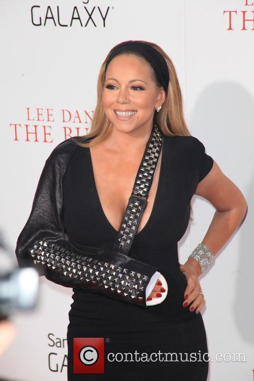 Mariah Carey 28