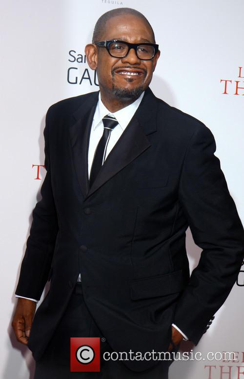 Forest Whitaker, The Butler New York Premiere