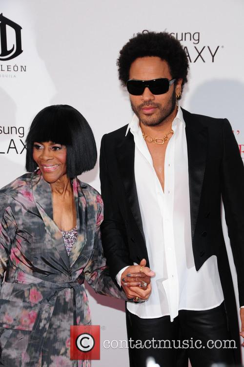 cicely tyson lenny kravitz new york premiere of 3800026