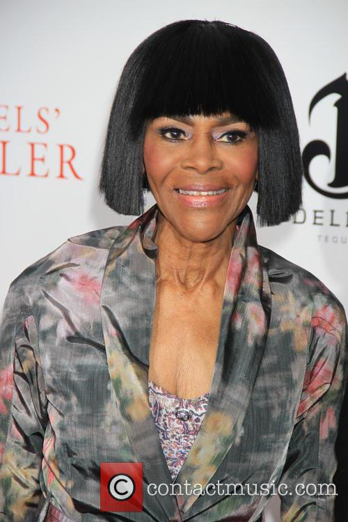 cicely tyson new york premiere the 3800157