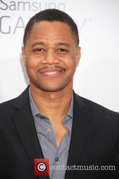 Cuba Godding Jr, Zeigfeld Theater