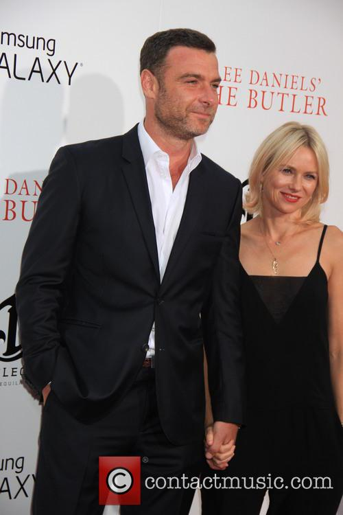 Liev Schreiber and Namoi Watts 6