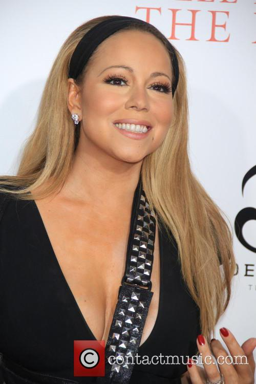 mariah carey new york premiere the 3800163
