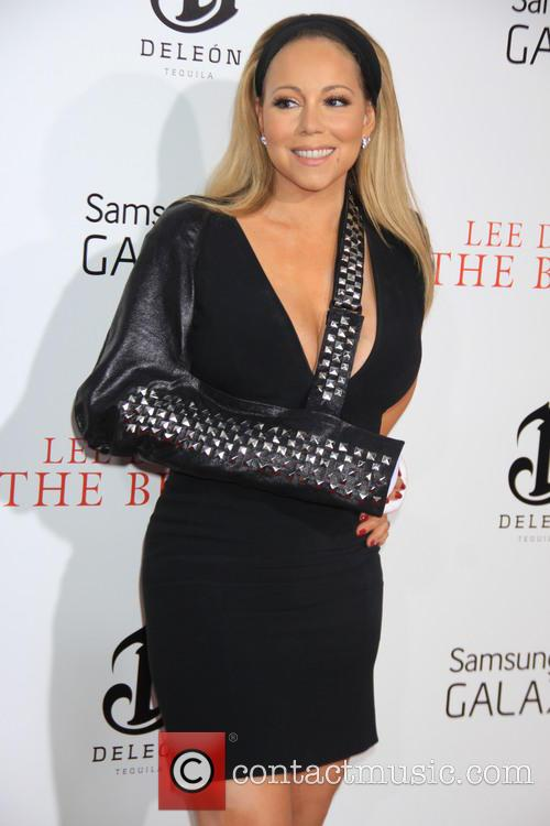 mariah carey new york premiere the 3800169