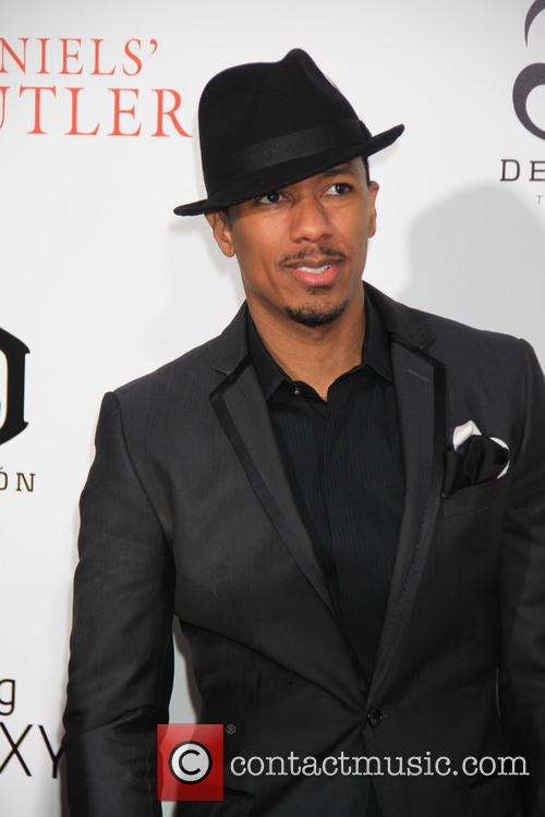 nick cannon new york premiere the 3800167