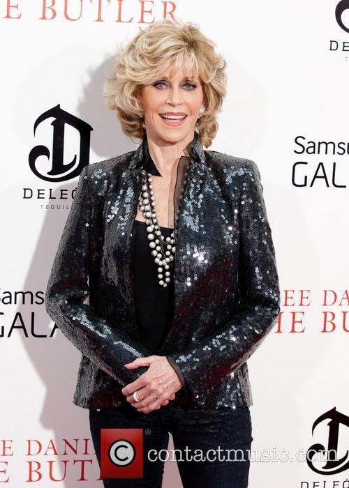 Jane Fonda, Ziegfeld Theater