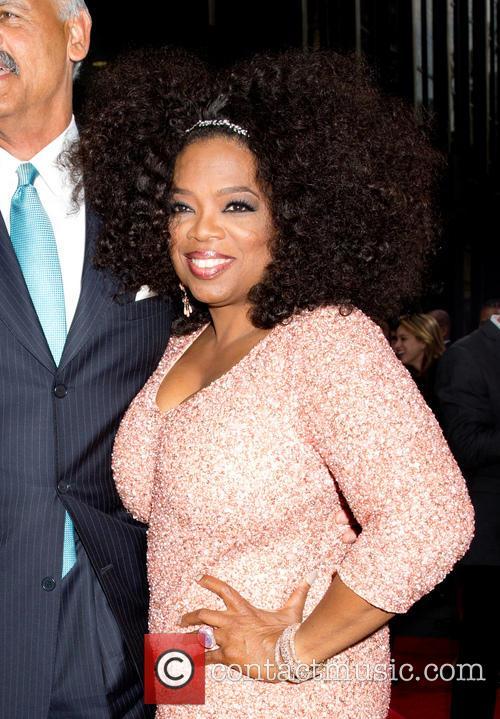 oprah winfrey new york premiere the 3800237