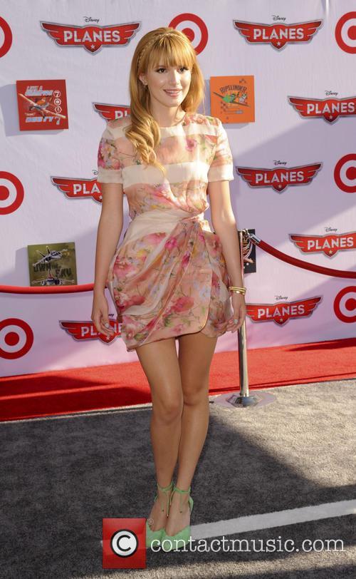 Bella Thorne 10