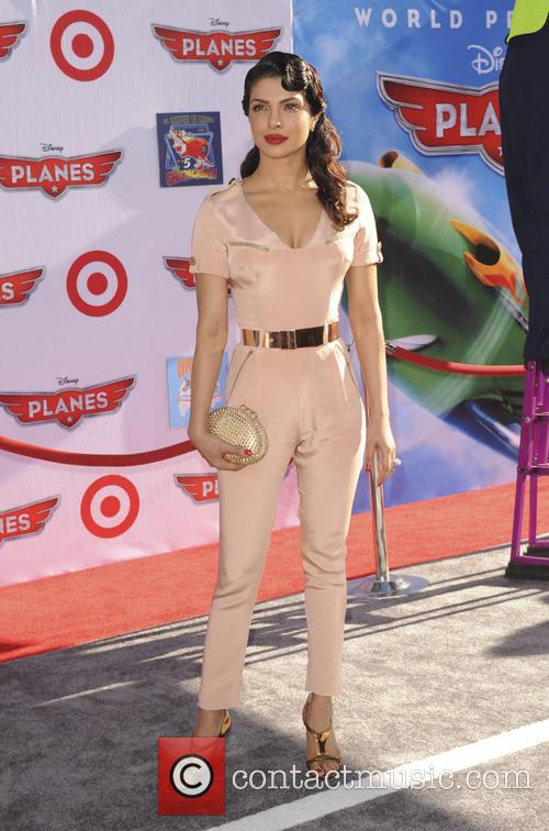 priyanka chopra premiere of disneys planes 3800503