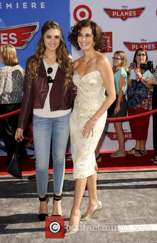 Teri Hatcher and Emerson Tenney 8