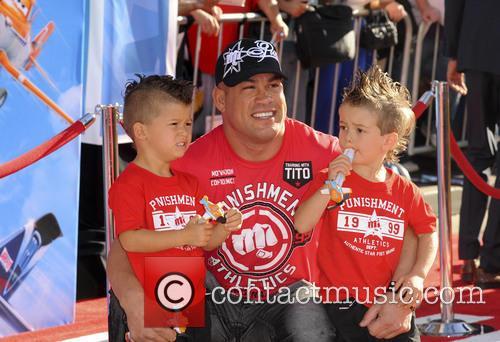 Tito Ortiz 1