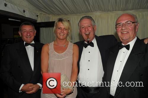 British Par 3 Pro Am Celebrity Golf Evening