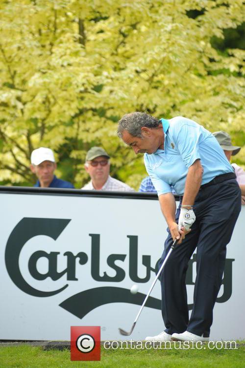 Celebrity Pro-Am Golf Tournament