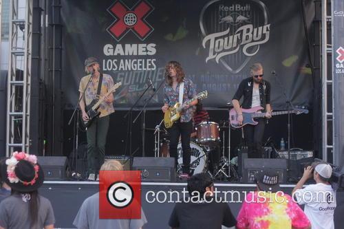 2013 X-Games X Fest