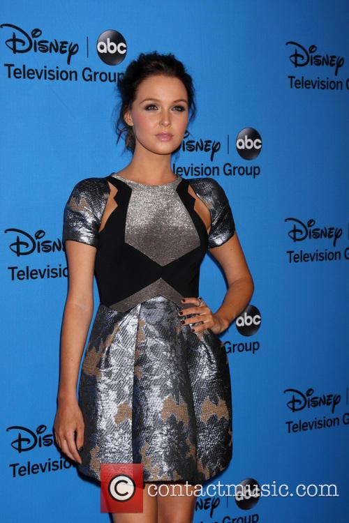 camilla luddington abc tca summer 2013 party 3798912
