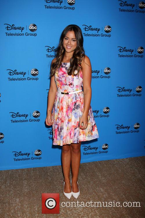 chloe bennet abc tca summer 2013 party 3798911