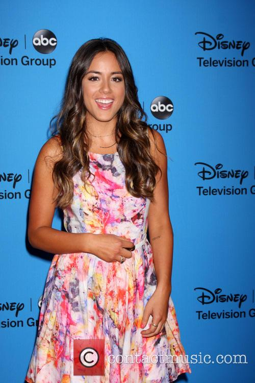 chloe bennet abc tca summer 2013 party 3798944