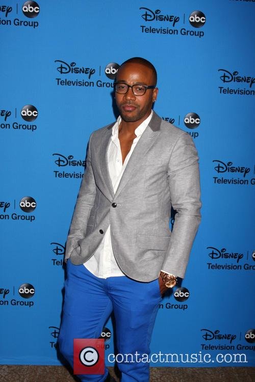columbus short abc tca summer 2013 party 3798891