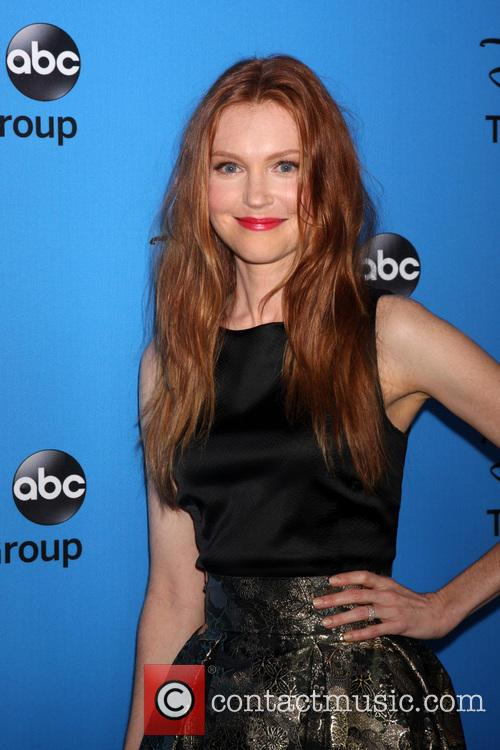 darby stanchfield abc tca summer 2013 party 3798943