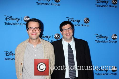 Edward Kitsis and Adam Horowitz 11