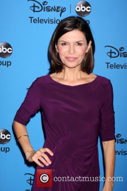 finola hughes abc tca summer 2013 party 3798892