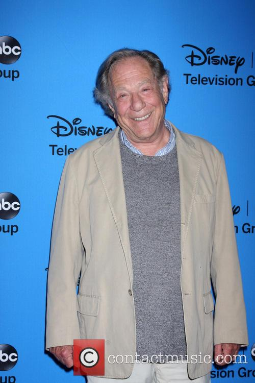 george segal abc tca summer 2013 party 3798904