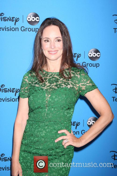 madeleine stowe abc tca summer 2013 party 3798652