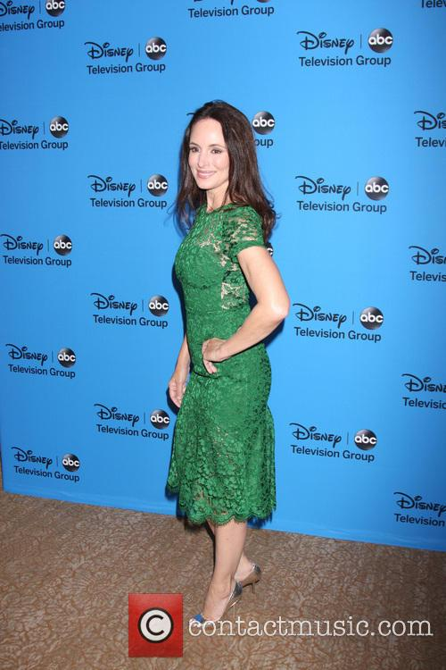 madeleine stowe abc tca summer 2013 party 3798666