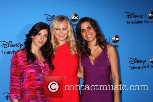 Michaela Watkins, Malin Akerman and Natalie Morales 4